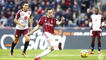 «Милан» и «Рома» потеряли очки