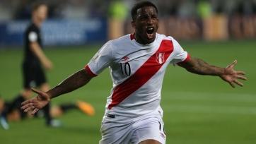 Сборная Перу примет участие в Чемпионате мира