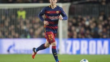 «Валенсия» – «Барселона». Стартовые составы команд. Вермален – в основе «Барсы»