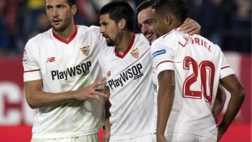 «Севилья» победила «Вильярреал» в перестрелке с пятью голами