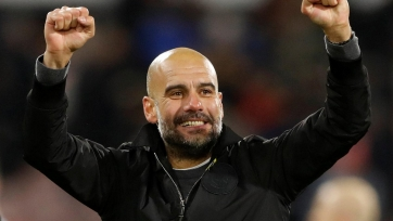 «Манчестер Сити» обновил несколько рекордов