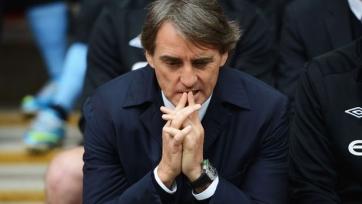 Манчини: «Было бы большой честью возглавить Италию»