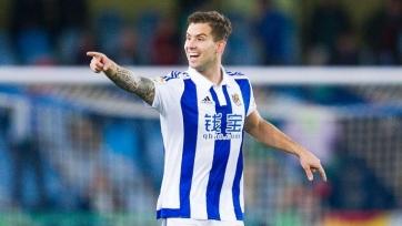 Источник: «Манчестер Сити» в январе подпишет испанского защитника