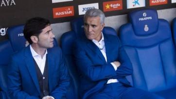 Тренер «Валенсии» поделился впечатлениями от схватки с «Барсой»