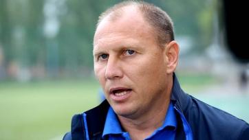 Черышев: «Потенциальное чемпионство «Спартака» не должно стать чем-то из ряда вон выходящим»