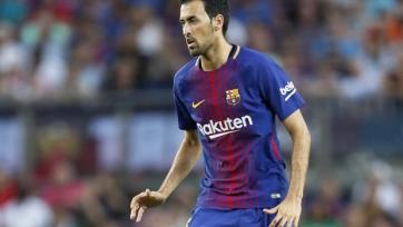 Бускетс: «Барселона» заслуживала большего»