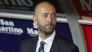 «Сассуоло» уволил главного тренера