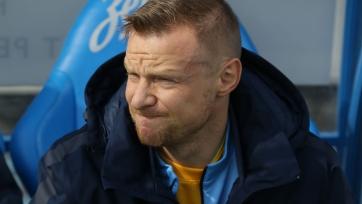Малафеев: «Я не против, чтобы «Спартак» сыграл так же, как и в Санкт-Петербурге»