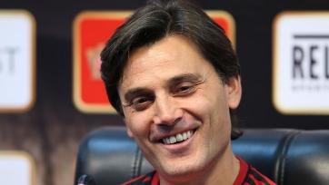 Монтелла не исключил, что возглавит сборную Италии