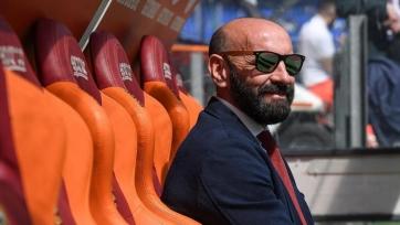 Мончи рассказал, что «Рома» не собирается подписывать игроков в январе