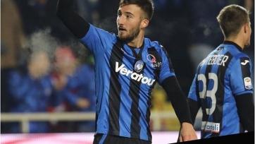 «Беневенто» потерпел 14-е поражение подряд в Серии А
