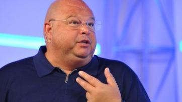 Червиченко назвал проблему «Зенита» и раскритиковал Манчини