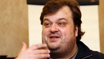 Уткин сделал язвительный комментарий в адрес Манчини
