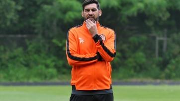 «Эвертон» провёл переговоры с главным тренером «Шахтёра»