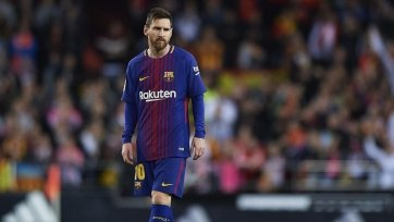 Marca: Месси стал самым высокооплачиваемым футболистом мира