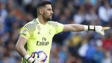 «Реал» выставит Кико Касилью на трансфер
