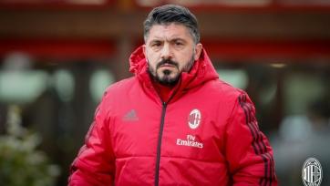 Гаттузо не собирается менять капитана «Милана»