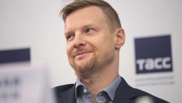 Малафеев стал заместителем спортивного директора «Зенита»