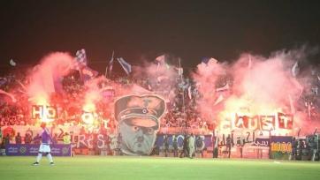 Фанаты «Аль-Хиляля» шокировали общественность перформансом с Адольфом Гитлером
