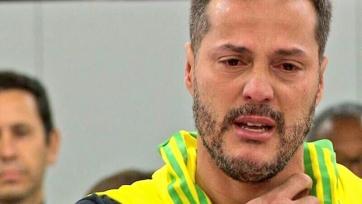 Жулио Сезар покинул «Бенфику» и раздумывает над завершением карьеры