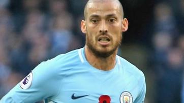Силва заслужил новый контракт в «Манчестер Сити»