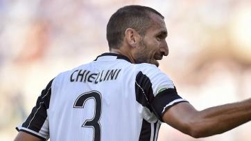 Кьеллини отметил, что победы являются профессиональным долгом для игроков «Юве»