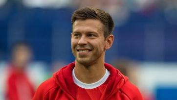 Источник: Болельщики «Реала» отреагировали на слухи о возможном трансфере Смолова