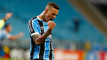 Отказавший «Спартаку» Луан признан лучшим игроком Кубка Либертадорес