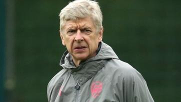 Венгер высказался о матче с «Манчестер Юнайтед»