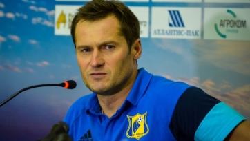 Кириченко назвал главных претендентов на чемпионский титул РФПЛ