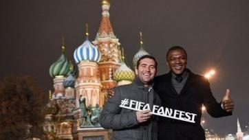 Десайи отметил главную проблему сборной России