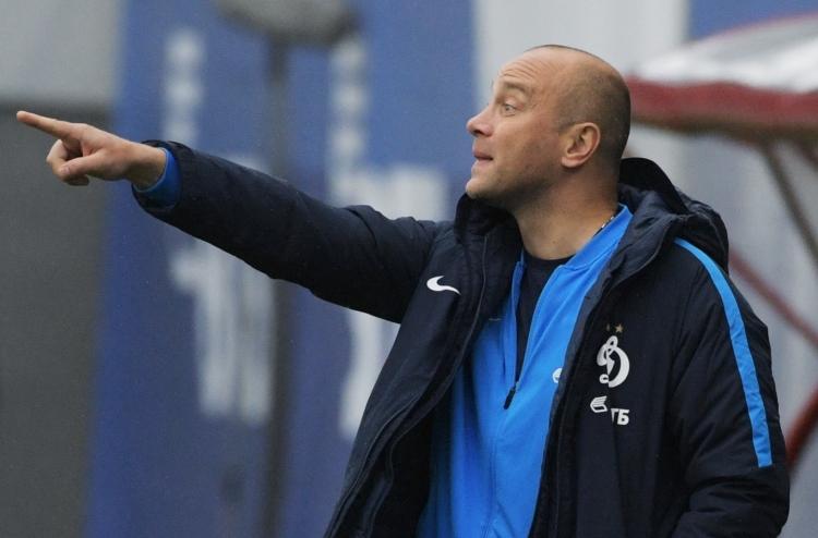 Хохлов прокомментировал победу над «Ростовом»