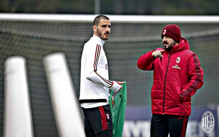 «Милан» слил сезон. Это уже точно
