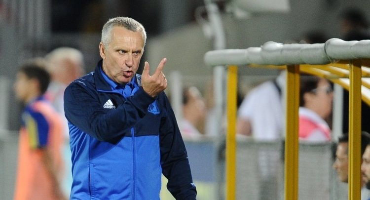 Кучук больше не является наставником «Ростова»