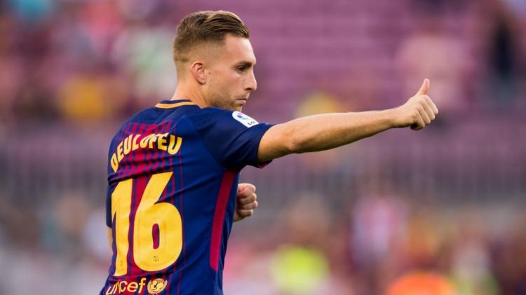 Деулофеу может вернуться в «Милан»