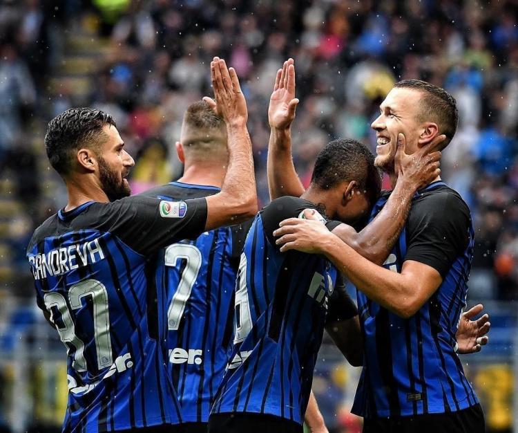 «Интер» непобедим, но «Ювентус» – спец по непобедимым. Расклады перед дерби Италии