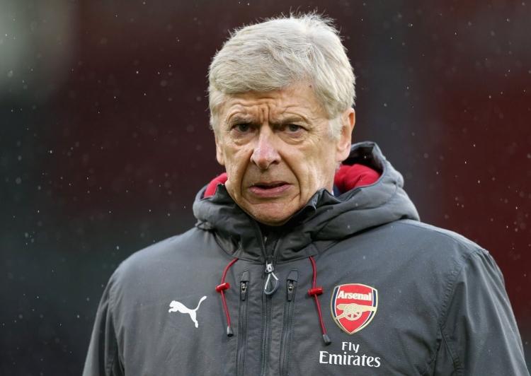 Венгер прокомментировал игру «Арсенала»