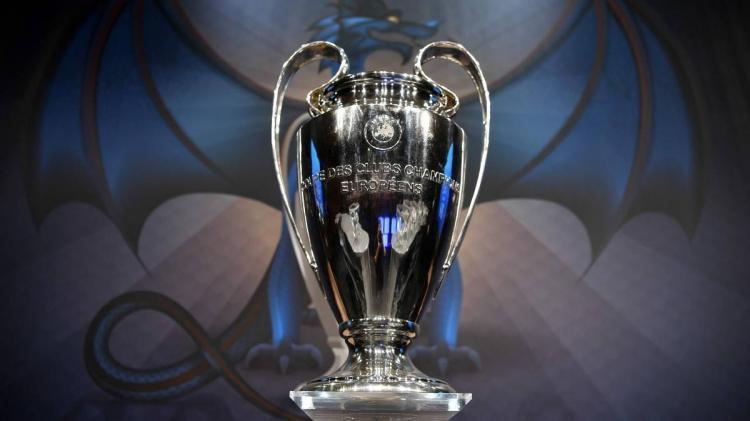 Везучий «Ман Сити» и невезучий «Реал». Итоги жеребьёвки 1/8 финала Лиги чемпионов