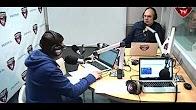 Спорт FM: 100% Футбола с Александром Бубновым. (11.12.2017)