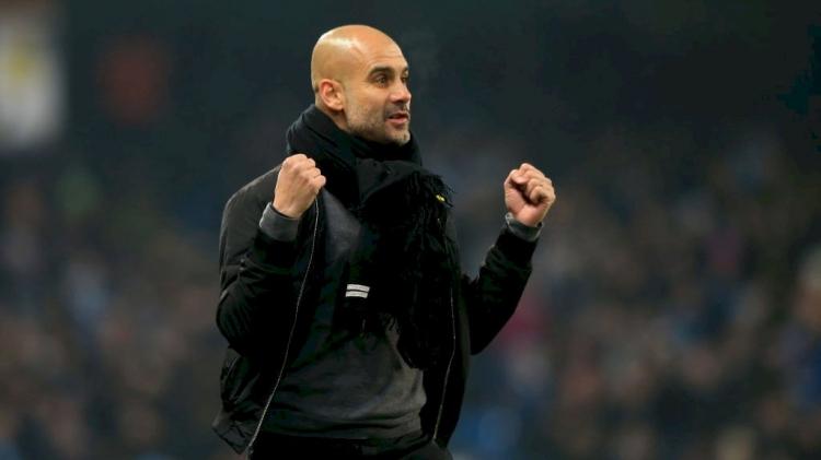 «Манчестер Сити» уже не остановить. Но им снова везёт