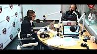 Спорт FM: 100% Футбола с Александром Бубновым. (18.12.2017)