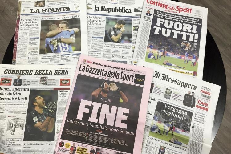 Инструкция по чтению футбольных новостей. Каким источникам стоит доверять