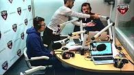 Спорт FM: 100% Футбола с Василием Уткиным (27.12.2017)