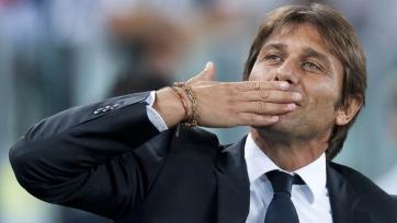 Футбольная ассоциация Англии выписала штраф Антонио Конте