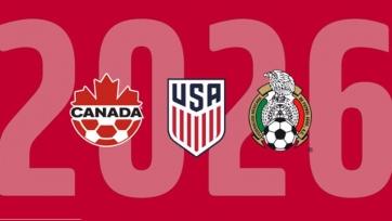 На проведение Чемпионата мира 2026 года подано две заявки