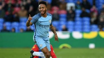 «Манчестер Сити» планирует продлить контракт со Стерлингом