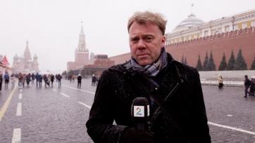 Россия не пустила норвежскую телекомпанию на жеребьёвку Чемпионата мира
