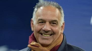 Паллотта: «Серия А – сложный чемпионат, но «Рома» способна его выиграть»