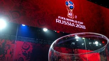 Опубликовано полное расписание игр группового этапа Чемпионата мира