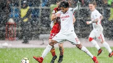 Кутепов о матче в Туле: «Это не футбол. Антифутбол!»
